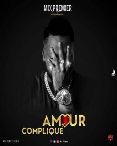 Listen and Dwonload Mix Premier - Amour Compliqué Free MP3