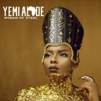 Yemi Alade Home cover