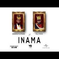 Diamond Platnumz Inama (feat. Fally Ipupa) cover