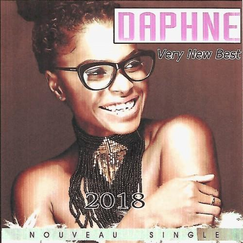Daphne Very New Best album cover