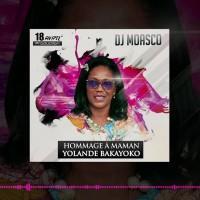 Dj Moasco Hommage à Maman Yoland Bakayoko