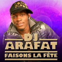Dj Arafat Zoropoto (Act 5) cover