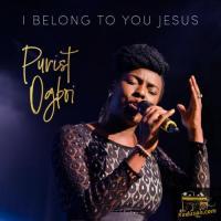 Purist Ogboi I Belong To You Jesus