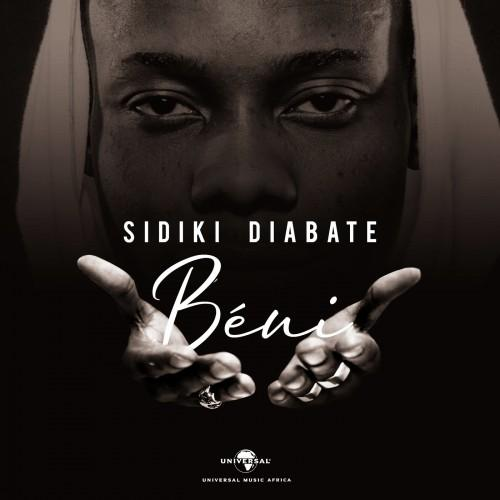 Sidiki Diabaté Béni album cover