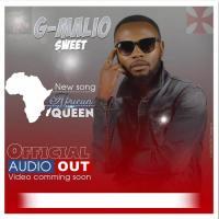 G-Malio Sweet African Queen