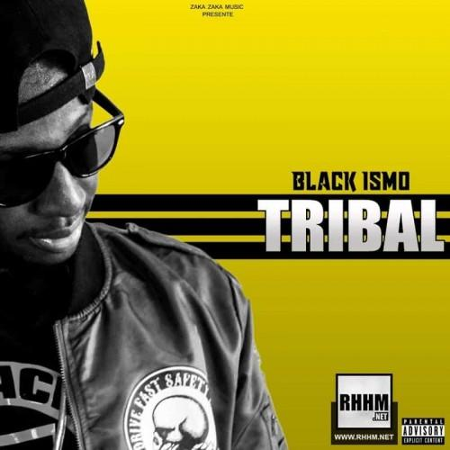 Black Ismo Tribal
