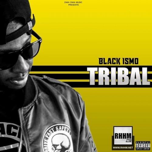 Black Ismo Tribal