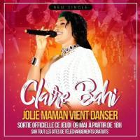 Claire Bahi Jolie Maman Vient Danser