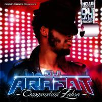 DJ Arafat Petit Nouchi cover