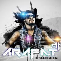 Dj Arafat Yorobo cover