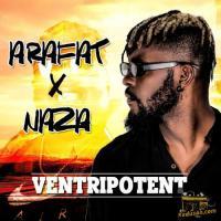 DJ Arafat Ventripotent (feat. Naza) cover