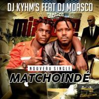 DJ Kyhms Wallace Matchoinde (feat. DJ Leo)