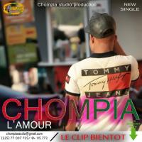 Chompia L'amour