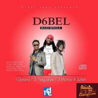 D6BEL Monica (feat. Sultan)