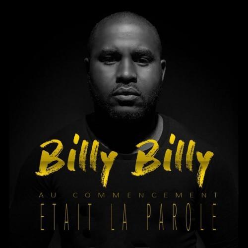 Billy Billy Au commencement était la parole album cover
