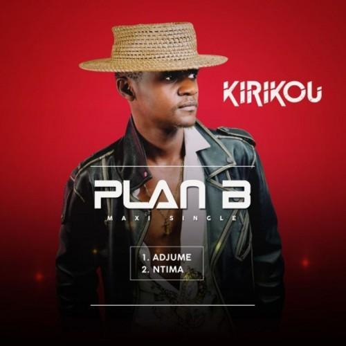 Kirikou Plan B album cover