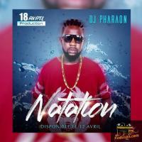DJ Pharaon Natation
