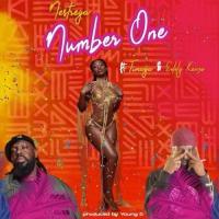 Nestreya Number One (feat. Timaya, Eddy Kenzo)
