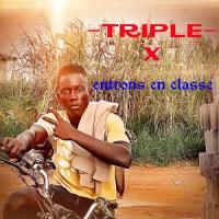 Triple X Entrons En Classe