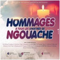 Collectif Des Jeunes Artistes De Bafoussam - Hommage à Tous Les Sinistrés De Ngouache