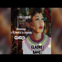 Claire Bahi Repose en paix (Hommage à DJ Arafat) cover
