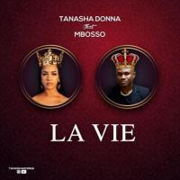Tanasha Donna La Vie (feat. Mbosso)