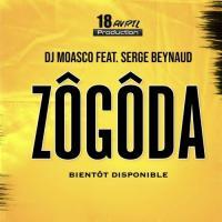 Dj Moasco - Zôgôda (feat. Serge Beynaud)