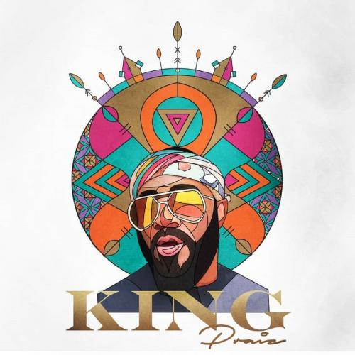 Praiz King album cover