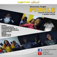 Djvampaya Fidèle (feat. La Team Mayaga Team)