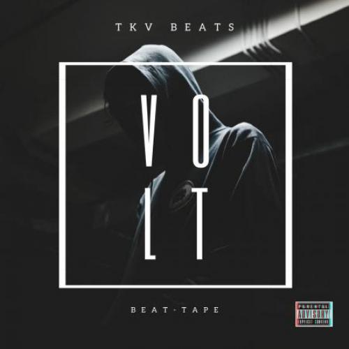 Tkvbeats Volt Beat-Tape
