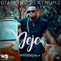 Diamond Platnumz Jeje cover