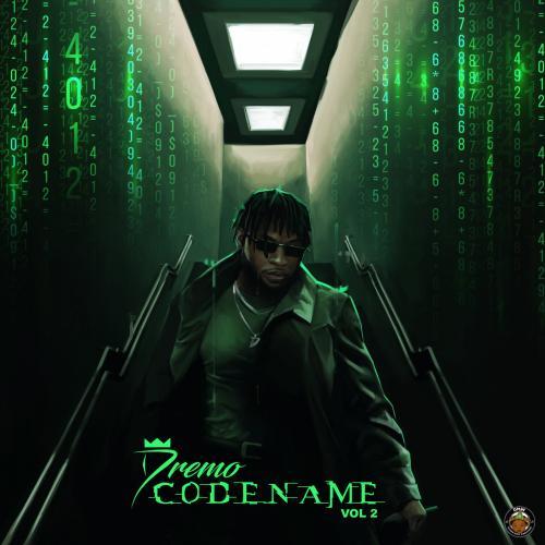 Dremo Codename, Vol. 2