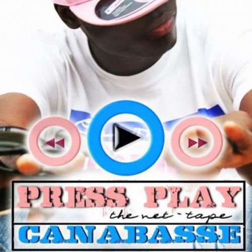 Canabasse - Press Play