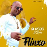 Blaisos Le Riche Flinxo cover