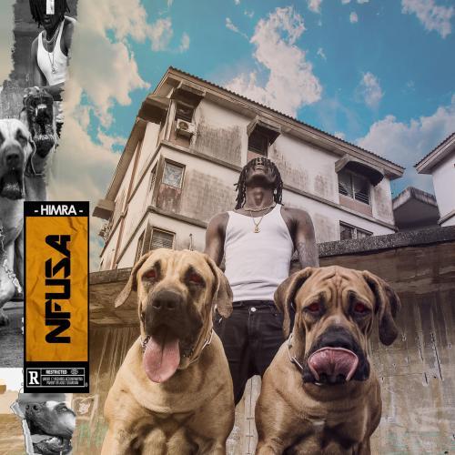 Himra Nfusa album cover