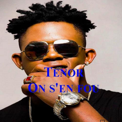Tenor On s'en fou album cover