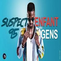 Suspect 95 Enfant Des Gens cover