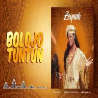 Zeynab Bolojo Tuntun cover