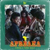 Victoria Kimani Afreaka (feat. Ferre Gola)