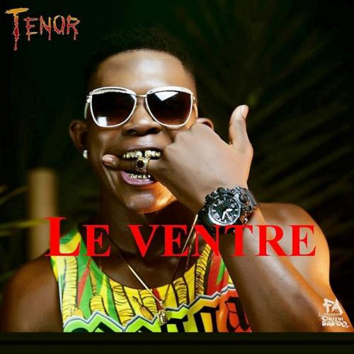 Tenor Le ventre album cover