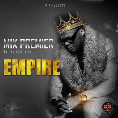 Mix Premier Empire album cover
