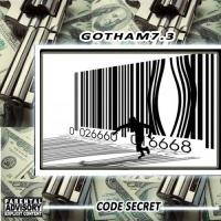 Gotham 7.3 Code Secret cover