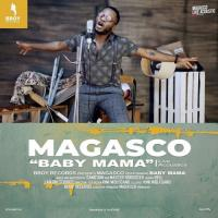 Magasco Baby Mama (Acoustic Version)