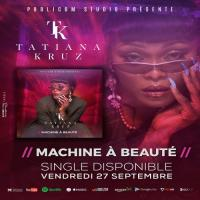 Tatiana Kruz Machine à Beauté