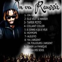 DJ Léo Le Kdo Du Ciel On va réussir