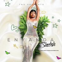 Sheebah Enyanda cover
