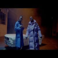 Dadju Donne-moi l'accord (feat. Burna Boy) cover