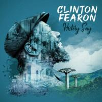 Clinton Fearon Together Again (feat. Alpha Blondy)