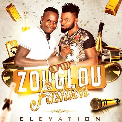 ZOUGLOU FASHION - Elévation