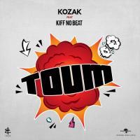 Kozak TOUM (feat. Kiff No Beat)